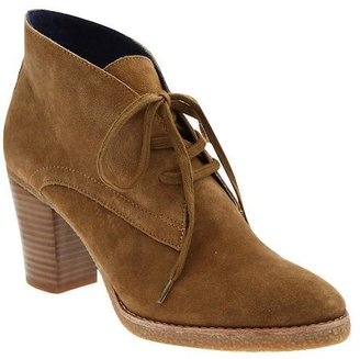 Gap Lace-up booties