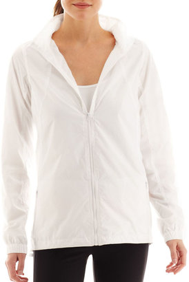 JCPenney Xersion™ Oversized Ripstop Anorak