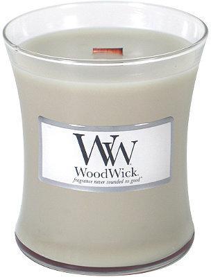 Ulta WoodWick Fireside Candle