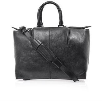Alexander Wang Prisma skeletal satchel
