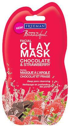 Freeman Detoxifying Facial Mask Chocolate & Strawberry