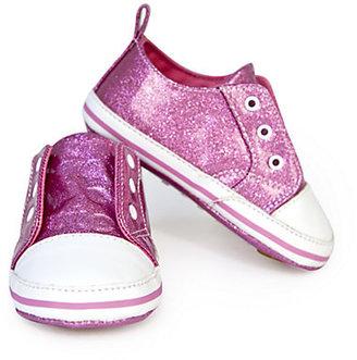 Trumpette Infant's Glitter Tennis Shoes