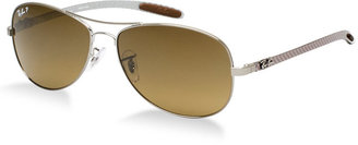 Ray-Ban Sunglasses, RB8301 59