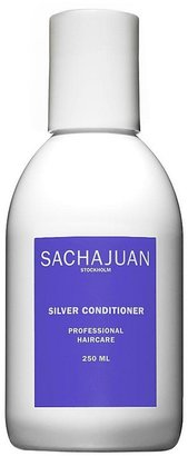 Sachajuan Silver Conditioner $33 thestylecure.com