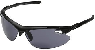 Tifosi Optics Tyranttm 2.0 Reader (Matte Black/Smoke Reader/+1.5) Athletic Performance Sport Sunglasses