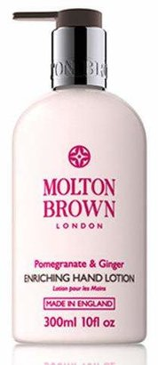 Molton Brown Pomegranate & Ginger Hand Lotion, 10oz.