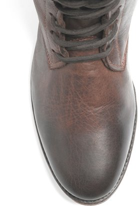 Brooks Brothers Vintage Calfskin Riding Boots
