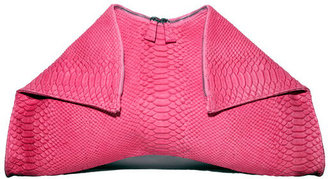 Singer22 Oversized Folded Clutch in Many Colors - by Emily Cho