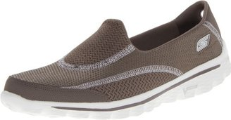 Skechers Performance Women's Go Walk 2 Slip-On Walking Shoe $46.93 thestylecure.com