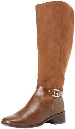 Annie Shoes Women's Juliet Riding Boot