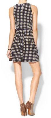Joie Bernadine Silk Dress