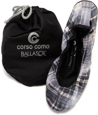 Corso Como Prince Ballasox Ballet Flat