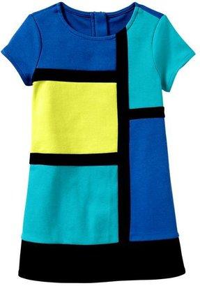Gap Blocked dress