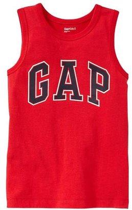 Gap Arch logo tank