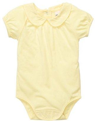 Osh Kosh solid bodysuit - baby