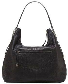 Vince Camuto Riley Leather Hobo Bag