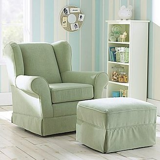 Best Chairs Best Chairs, Inc.® Glider or Ottoman