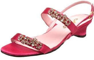 Annie Shoes Women's Avery Slingback Sandal