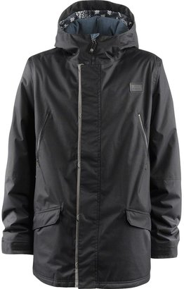 Foursquare Code Jacket - Insulated (For Men)