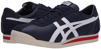 Onitsuka Tiger by Asics Tiger Corsair(r) (Peacoat/White) Classic Shoes