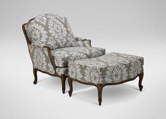 Ethan Allen Versailles Chair