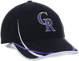 '47 Brand Colorado Rockies MLB Sparhawk Cap