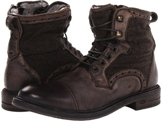 UGG Collection - Malden (Charcoal) - Footwear