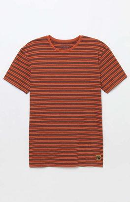 Quiksilver Deeper States Stripe T-Shirt