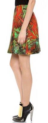 Josh Goot A-Line Skirt