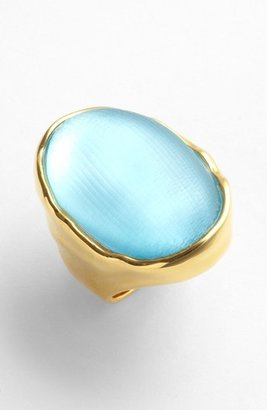 Alexis Bittar 'Lucite®' Dome Ring