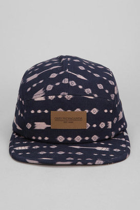 Pacifica OBEY 5-Panel Hat