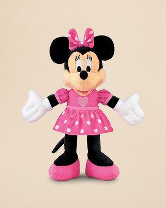 Fisher-Price Minnie Plush Singer