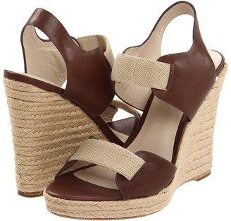KORS Windsor (Teak Vachetta/Jute) - Footwear