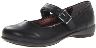 Kenneth Cole Reaction Fly School Mary Jane (Little Kid/Big Kid),Black,2 M US Little Kid