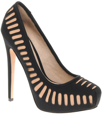 Aldo Faster by Mark Fast Rise Cregger Heeled Shoes
