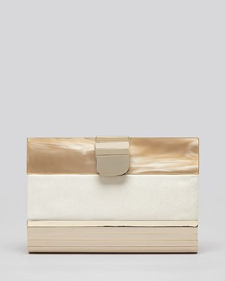 Sondra Roberts Clutch - Multi Media Box