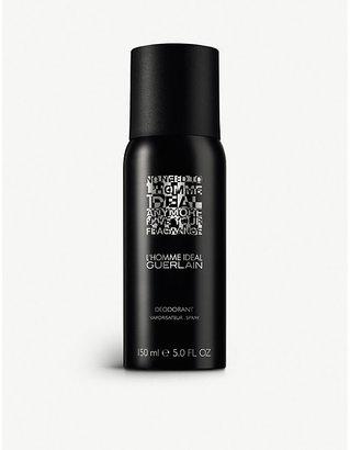 Guerlain L'Homme Ideal Deodorant, Size: 150ml