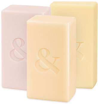 L'Occitane Grasse Soap Trio
