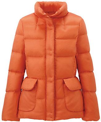 Uniqlo WOMEN Premium Down Jacket