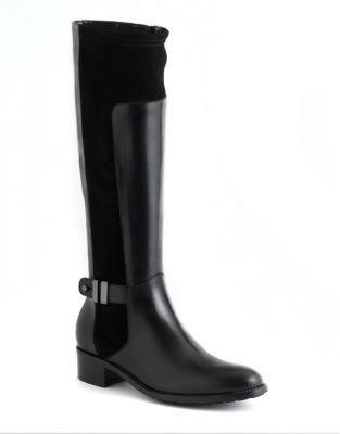 Aquatalia by Marvin K AQUATALIA Overt Leather Boots