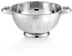 Tools of the Trade Martha Stewart Collection 4 Qt. Colander, Created for Macy's