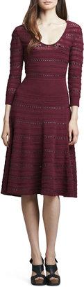 Catherine Malandrino Assent Dress