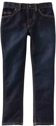 Boys 4-7x SONOMA Goods for LifeTM Dark Wash Skinny Jeans