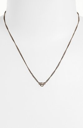 Givenchy Pendant Necklace