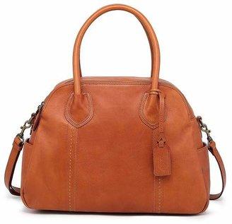 Old Trend Vintage Leather Hobo Bag
