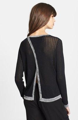 Rag and Bone rag & bone 'Ariana' Open Stitch Sweater