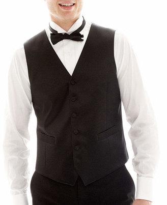 Jf J.Ferrar JF Tuxedo Vest - Slim