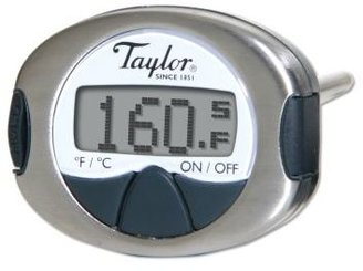 Sur La Table Digital Instant-Read Thermometer