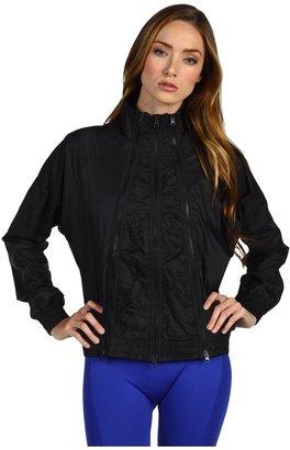 adidas by Stella McCartney Run Performance Jacket X53856 (Black) - Apparel