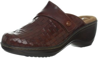 SoftWalk Women's Memphis Clog